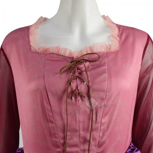 CosDaddy Hocus Pocus Sarah Sanderson Dress Cosplay Costume For Sale