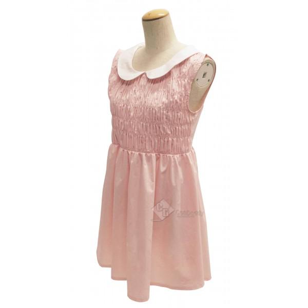 Stranger Things Eleven Dress Costume