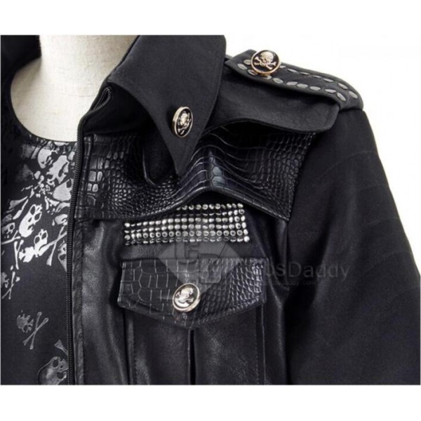 Final Fantasy Noctis Lucis Cosplay Costume