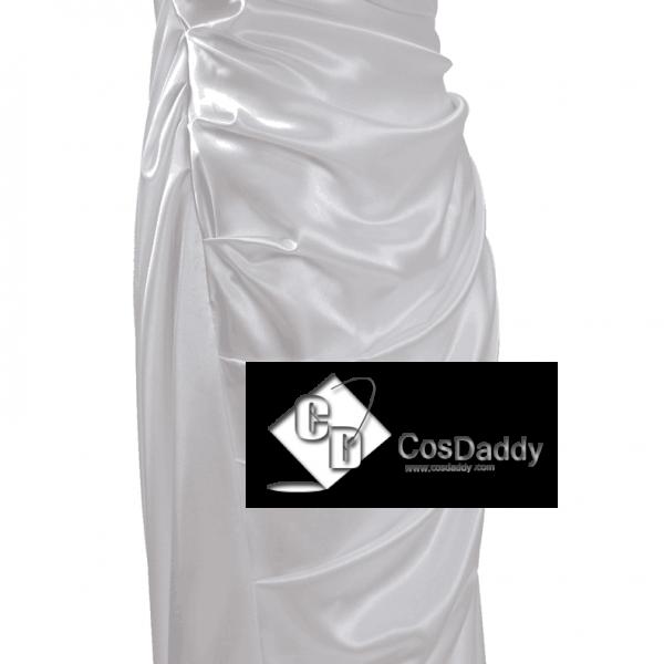 Final Fantasy Lunafreya Nox Fleuret Cosplay Costume