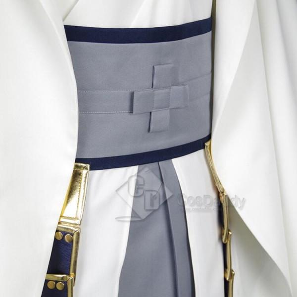 Touken Ranbu Tsurumaru Kuninaga Cosplay Costume