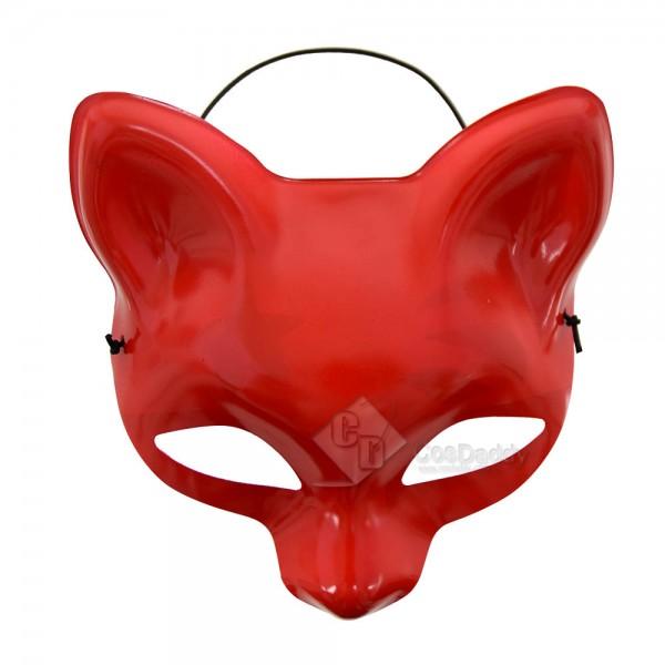 PERSONA Anne Takamaki Cosplay Halloween Mask