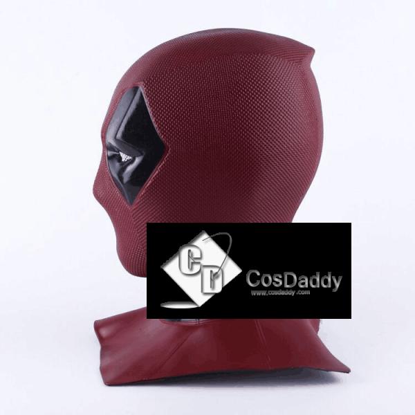 Deadpool 2 Deadpool Cosplay Mask Halloween Props