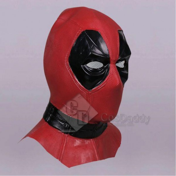 Deadpool Deadpool Cosplay Halloween Party Mask