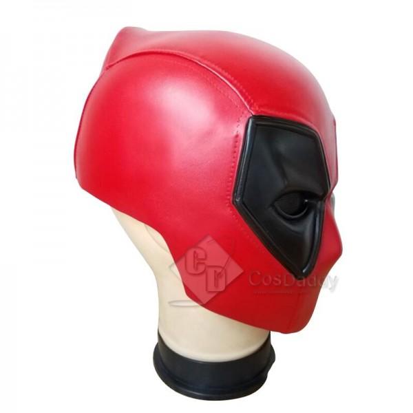Deadpool Deadpool Halloween Cosplay Mask