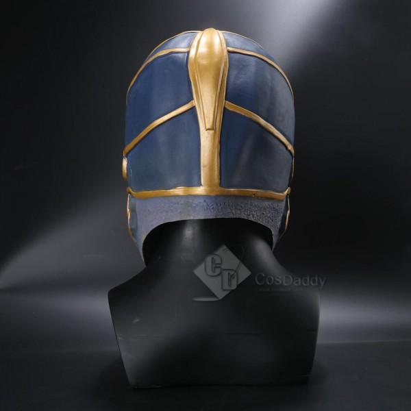 Avengers: Infinity War Thanos Cosplay Halloween Mask