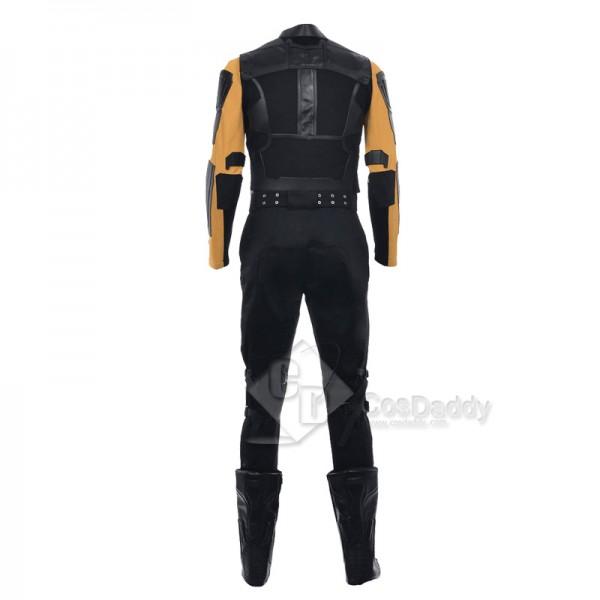 X-Men Wolverine James  Howlett Cosplay Costume