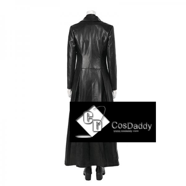 Underworld: Blood Wars Death Dealer Selene Cosplay Costume