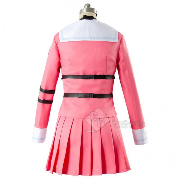 Danganronpa V3: Killing Harmony Iruma Miu Cosplay Costume