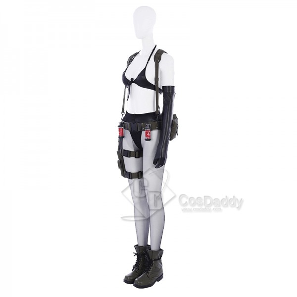 Metal Gear Solid V 5 Quiet Cosplay Costume