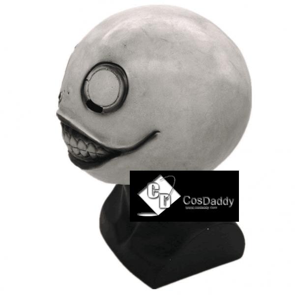 NieR: Automata Emil Mask Helmet Halloween Cosplay Props