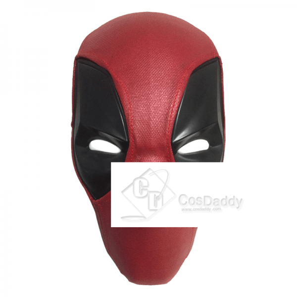 Deadpool 2 Deadpool Detachable Cosplay Mask