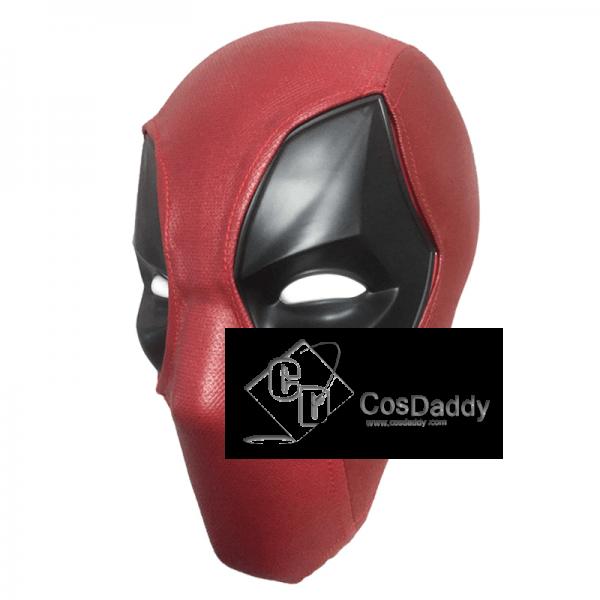 Deadpool 2 Deadpool Detachable Cosplay Mask