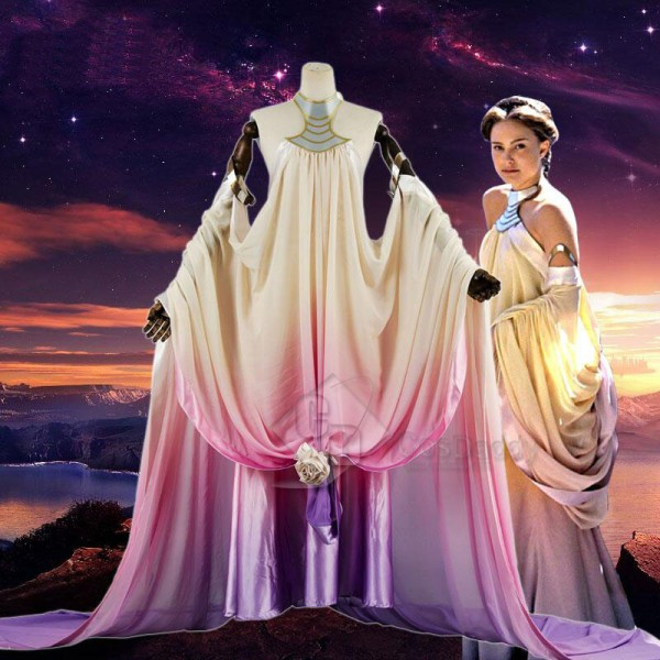 Star Wars Episode III Revenge of the Sith Padme Am...