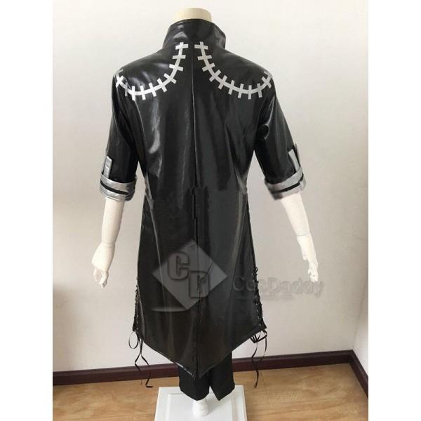 My Hero Academia Dabi Jacket Outfit Cosplay Costume