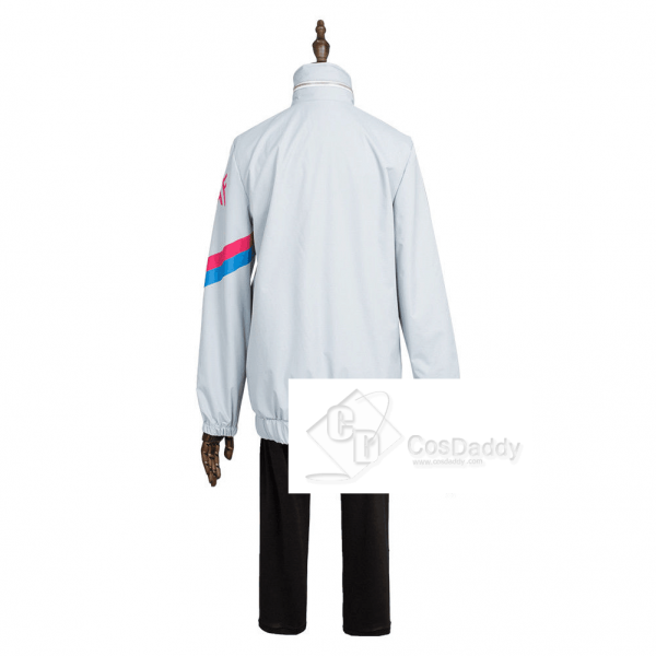DARLING in the FRANXX ICHIGO CODE 015 Sportswear Cosplay Costume