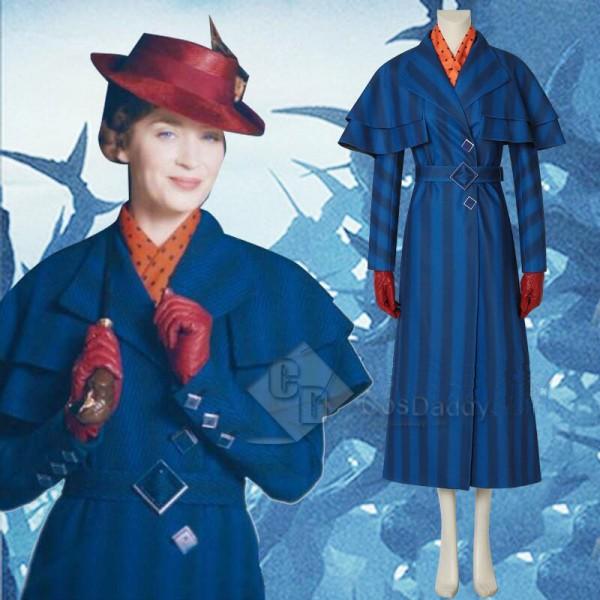 2018 Movie Mary Poppins Returns Mary Poppins 2 Mar...