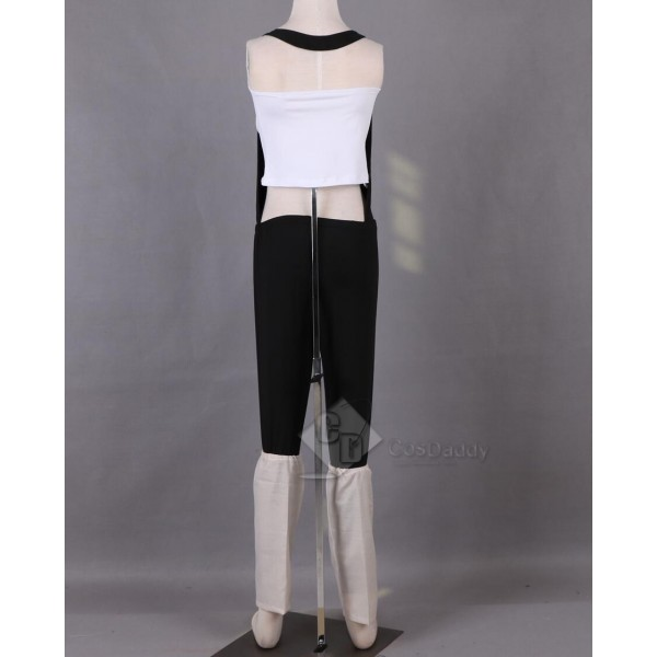 BLEACH Shihouin Yoruichi Fighting Uniform Jumpsuit Cosplay Costume