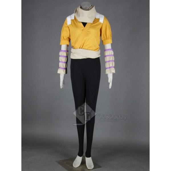 BLEACH Shihouin Yoruichi Cosplay Costume