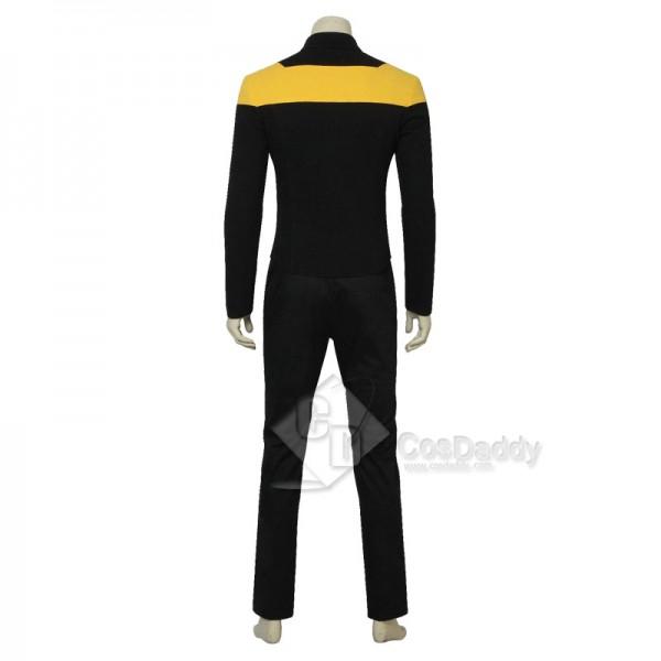 X-Men: Dark Phoenix Cyclops Scott Summers Cosplay Costume