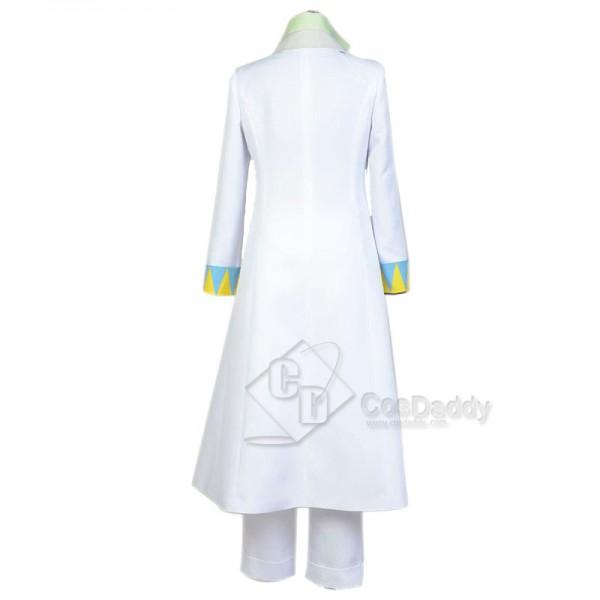JoJo's Bizarre Adventure Kujo Jotaro Cosplay Costume