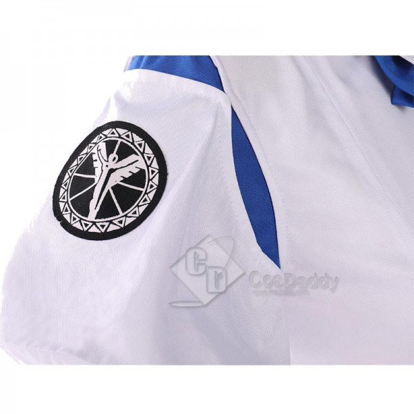 Azur Lane IJN Chokai Uniform Cosplay Costume