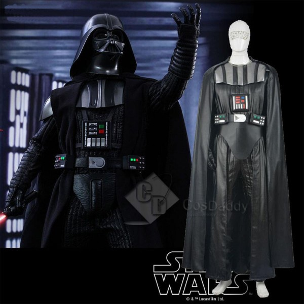 Star Wars: The Force Awakens Darth Vader Anakin Sk...
