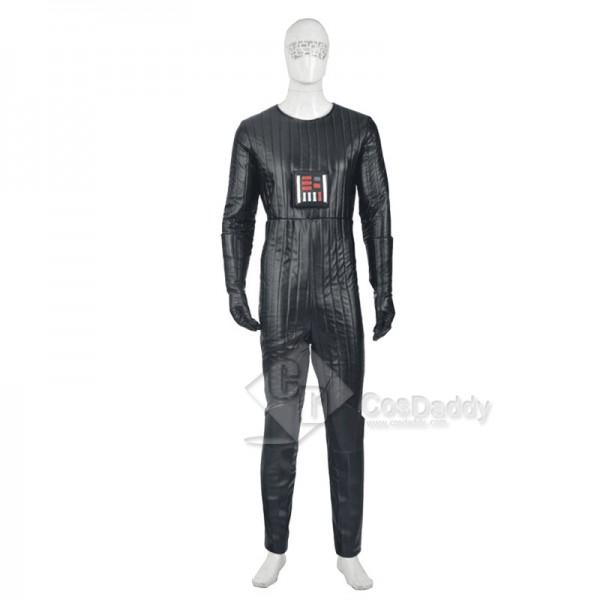 Star Wars: The Force Awakens Darth Vader Anakin Skywalker Cosplay Costume