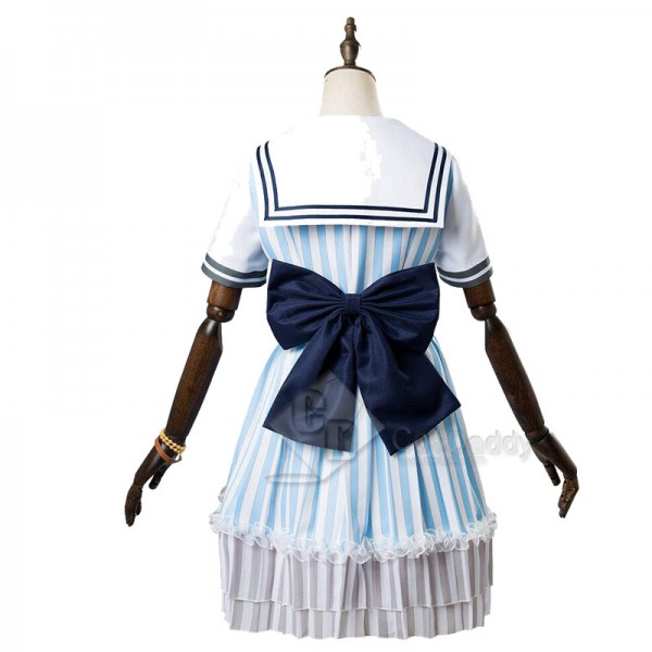LoveLive Love Live Nozomi Tojo SSR Pirate Ver Dress Cosplay Costume