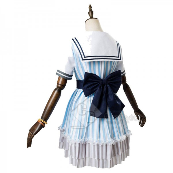 LoveLive Love Live Nozomi Tojo SSR Pirate Ver Dress Cosplay Costume