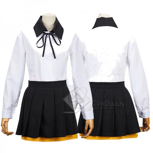 Girls' Frontline UMP45 Dress Uniform Cosplay Costume