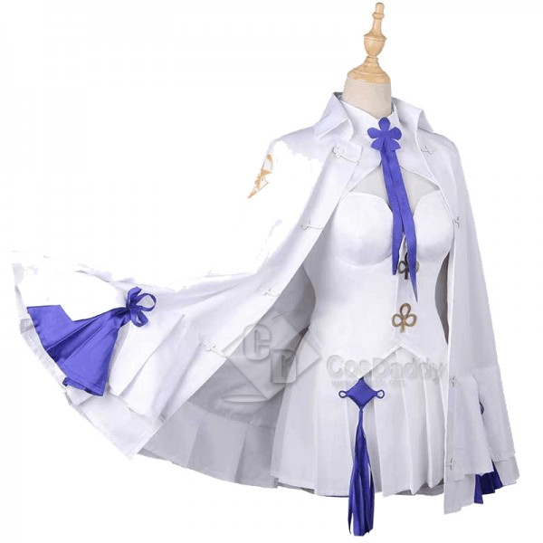 Girls' Frontline QBZ 95 Cosplay Costume