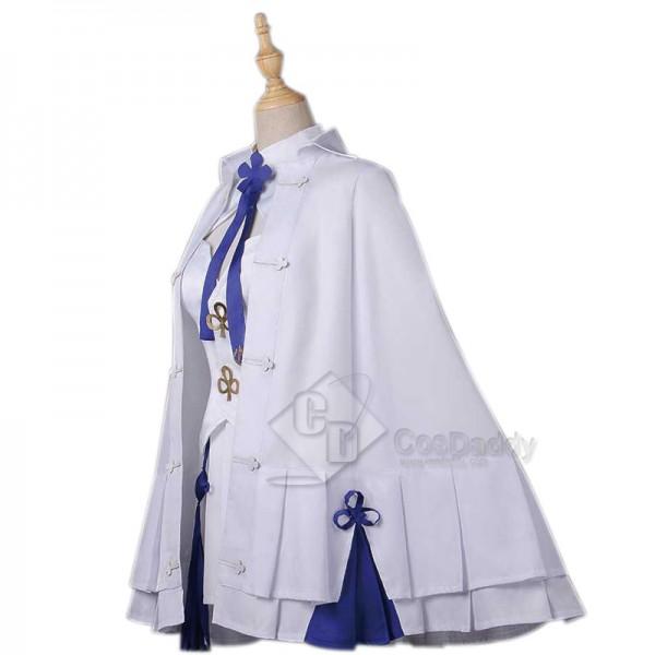 Girls' Frontline QBZ 95 Cosplay Costume