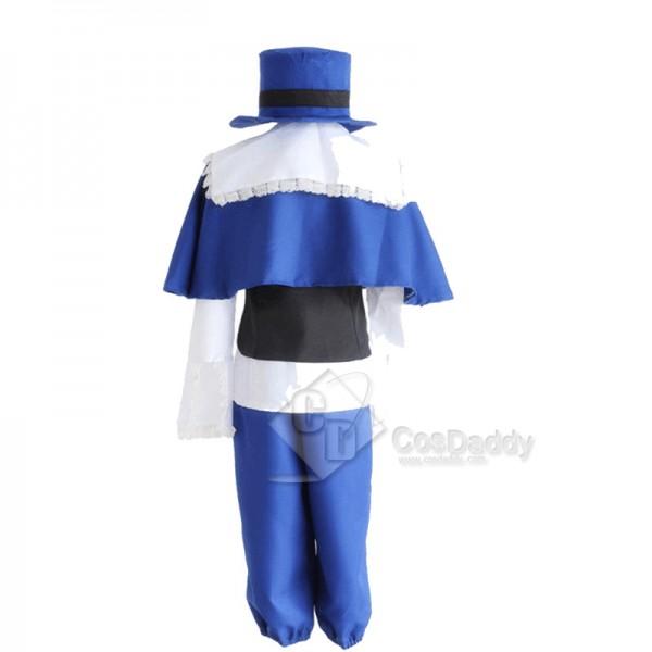 Rozen Maiden Souseiseki Cosplay Costume