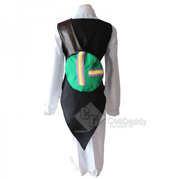 The Seven Deadly Sins Dragon's Sin of Wrath Meliodas Cosplay Costume