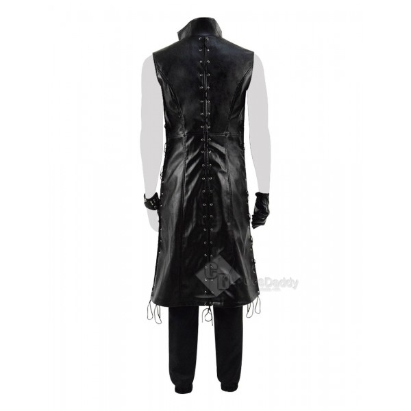 Devil May Cry 5 DMC 5 V Mysterious Man Cosplay Costume