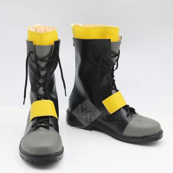 Girls' Frontline UMP45 Shoes Cosplay Props Boots
