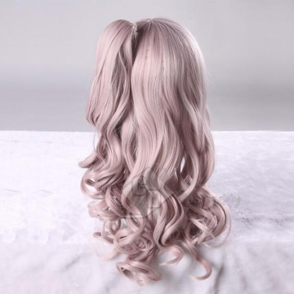 Girls Frontline ump45 ump9 Curl Wig Cosplay