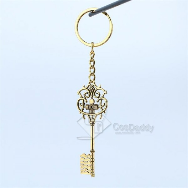 The Nutcracker And The Four Realms Key Chain Cosplay Props