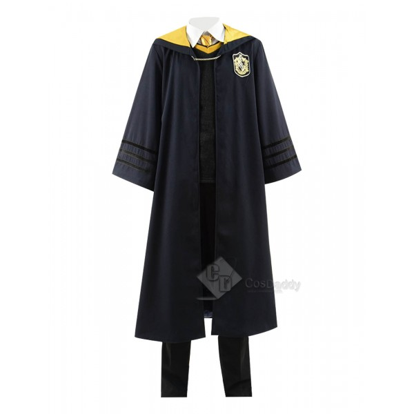 Fantastic Beasts The Crimes of Grindelwald Young Newt Scamander Hooded Cloak Cosplay Costume