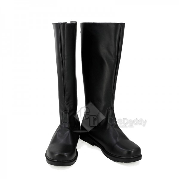 Solo A Star Wars Story Han Solo Boots Shoes Cosplay Costume