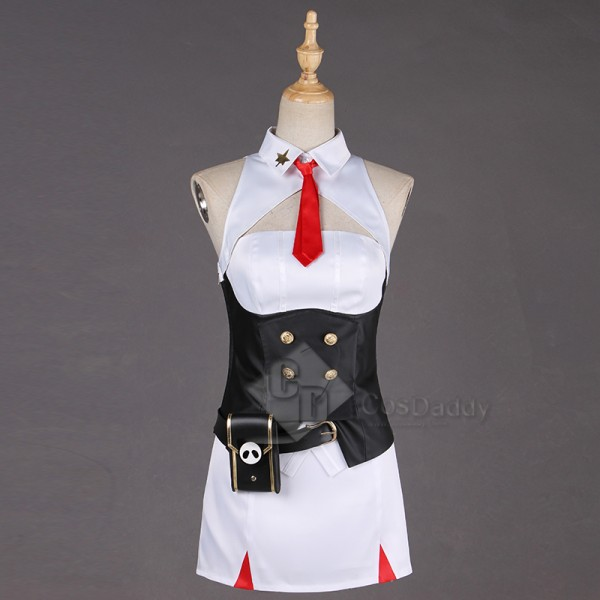 Girls Frontline QBZ97 Cosplay Costume