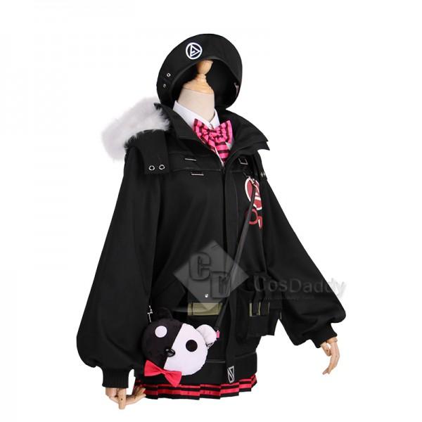 Girls Frontline mp7 Cosplay Costume