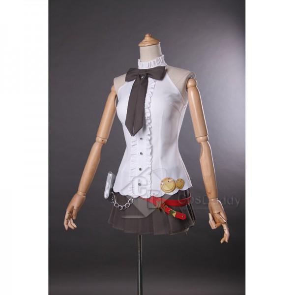 Girls Frontline FN57 Cosplay Costume