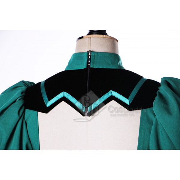 Fate Apocrypha Grand Order FGO Atalanta Cosplay Costume