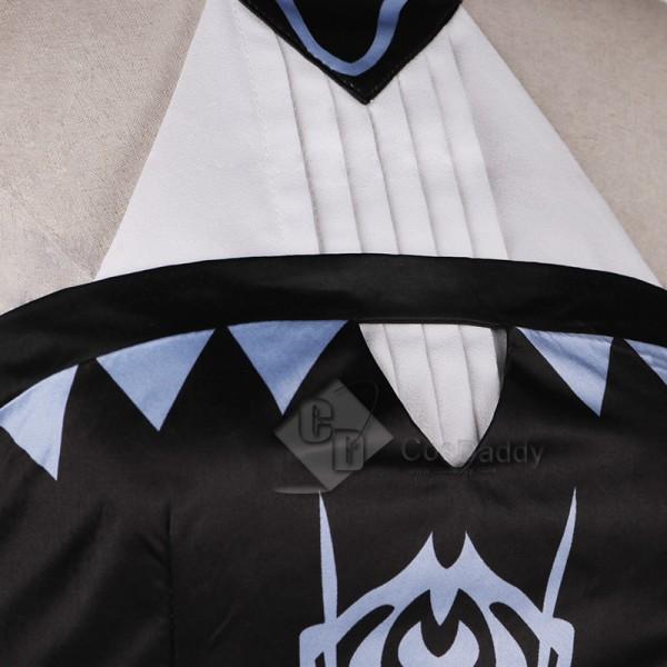 Fate Grand Order FGO Atalanta Huntress Archer Cosplay Costume