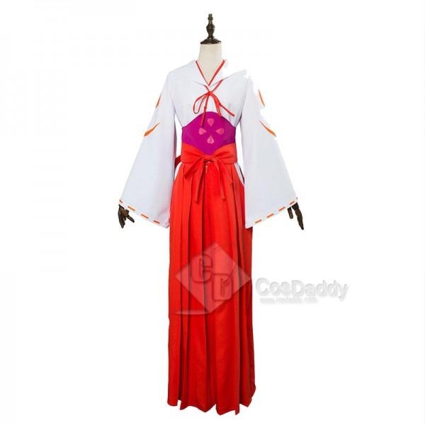 That Time I Got Reincarnated as a Slime Shuna Cosplay Costume