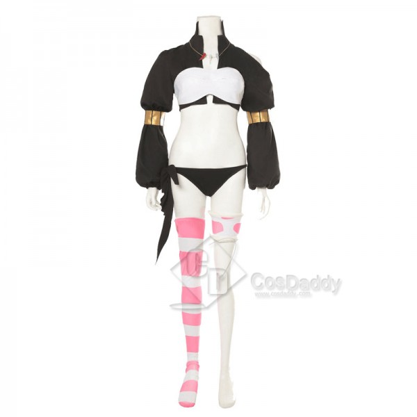 That Time I Got Reincarnated as a Slime Milim Nava Cosplay Costume