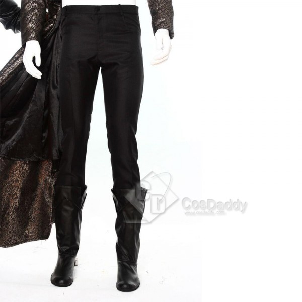 The Hobbit The Battle of the Five Armies Legolas Cosplay Costume