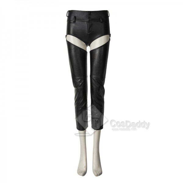Devil May Cry 5 DMC Lady Mary Cosplay Costume